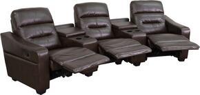 Flash Furniture BT703803BRNGG