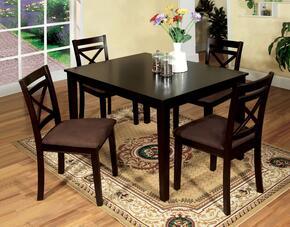 Furniture of America CM3400T5PK