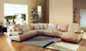 VIG Furniture VGEVSP2612