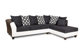 Chelsea Home Furniture 21P6000PBWP