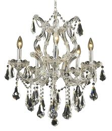 Elegant Lighting 2801D20CRC