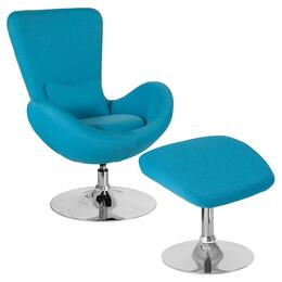 Flash Furniture CH162430COAQFABGG