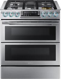 Samsung Appliance NX58K9850SS