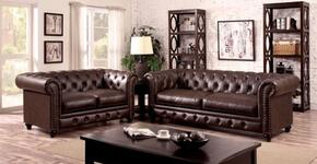 Furniture of America CM6269BRSL