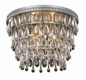 Elegant Lighting 1219F15ASRC