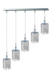 Elegant Lighting 1285DORCLSA