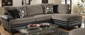 Chelsea Home Furniture 738642GENS69594SEC