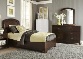 Liberty Furniture 505YBRFPLDM