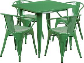 Flash Furniture ETCT002470GNGG