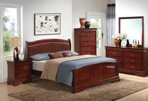 Glory Furniture G3100CTB2BDMNC