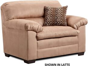 Simmons Upholstery 3685015LAKEWOODCAPPUCCINO