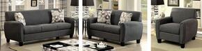 Furniture of America CM6792SLC