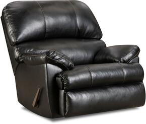 Simmons Upholstery 804919YAHTZEEONYX
