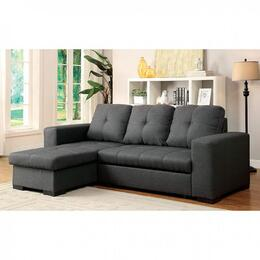 Furniture of America CM6149GYSET