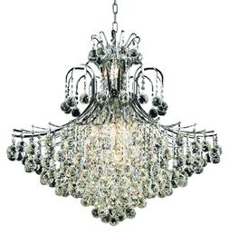 Elegant Lighting 8005G31CRC
