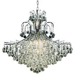 Elegant Lighting 8005G31CRC