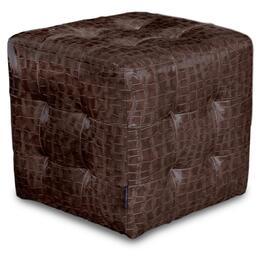 Diamond Sofa ZENCUBECROCM