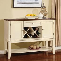 Furniture of America CM3326WCSV