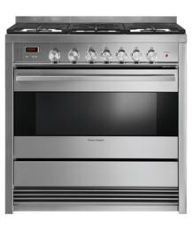 Fisher Paykel OR36SDBMX1