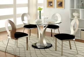 Furniture of America CM3727T4SC