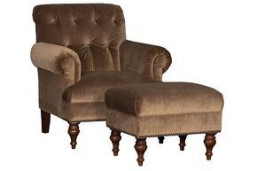 Chelsea Home Furniture 393419F4050GRSC