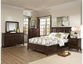 Intercon Furniture JKBR5050QRAI