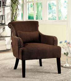 Furniture of America CMAC6113BR