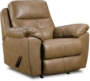 Simmons Upholstery 53200BR19BRADFORDTOAST