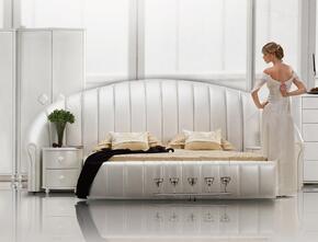 VIG Furniture VGSLESEASHELLCK