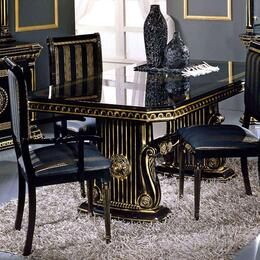 VIG Furniture VGACROSELLABLKDT