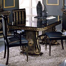 VIG Furniture VGACROSELLABLKDT
