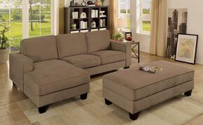 Furniture of America CM6451SECT
