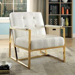Furniture of America CMAC6262GLWH