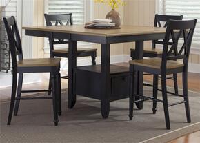 Liberty Furniture 641CDO5GTS
