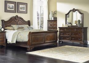 Liberty Furniture 620BRQSLDMC