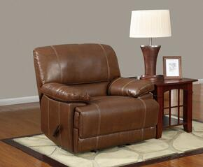 Global Furniture USA U9963RodeoBrownR