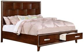 Furniture of America CM7616EKBED