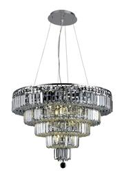 Elegant Lighting 2036D26CEC
