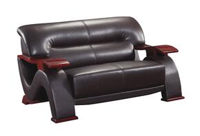 Global Furniture USA 2033R2VDKBRL