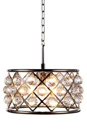 Elegant Lighting 1214D16PNRC