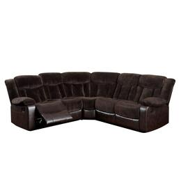 Furniture of America CM6809SECTIONAL