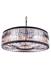 Elegant Lighting 1203G43MBRC