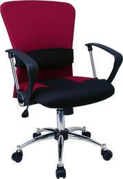 Flash Furniture LFW23REDGG