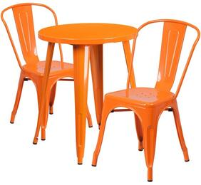 Flash Furniture CH51080TH218CAFEORGG