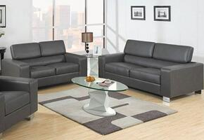 Furniture of America CM6336GYSL