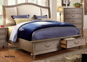 Furniture of America CM7614EKBED