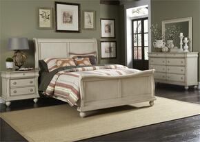 Liberty Furniture 689BRKSLDMN