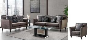 Global Furniture USA UFM801SLC