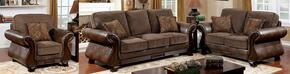 Furniture of America CM6869SFLVCH