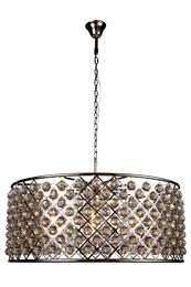 Elegant Lighting 1214G43PNRC